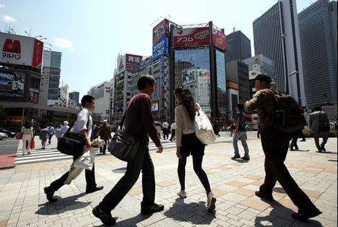 Japan Economy Surpassed by China