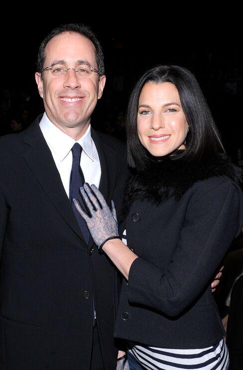 Seinfeld Didn't Defame Cookbook Author, New York Judge Rules