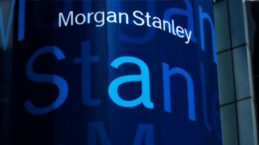 Morgan Stanley Sets Buyback Up To 3 1b Boosts Dividend Bloomberg