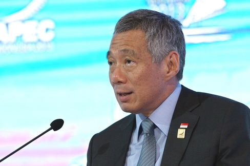 Singapore Prime Minister's Website Hacked After Lee's Threat
