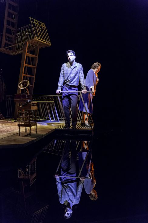 'The Glass Menagerie'