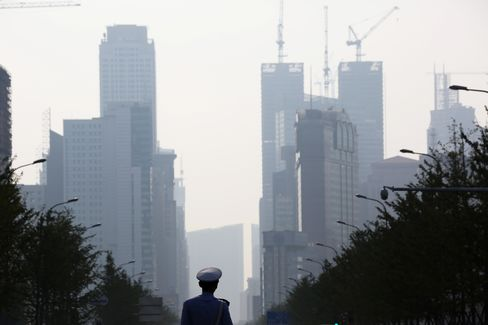 Buildings in Dalian