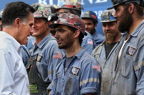 EPA Under Romney Would Weaken, Delay Obama Environmental Rules