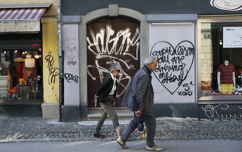 EU Dials Back Austerity Amid Recession, Youth Unemployment