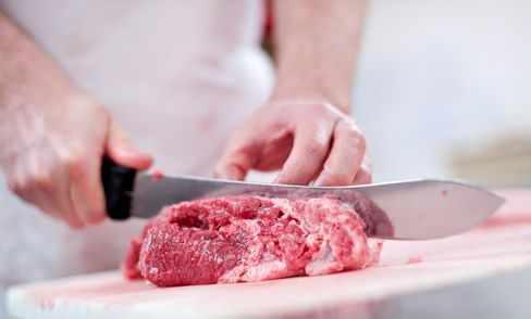Red Meat's Fat and Cholesterol Aren't Its Only Heart Dangers