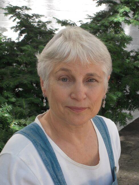 Barbara Garson