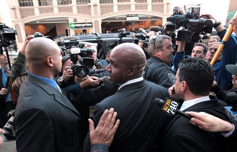 Barry Bonds Conviction Upheld for Hindering Steroid Probe