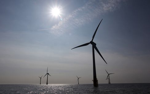 U.K. Wind Energy Employment Surges 91 Percent, Lobby Group