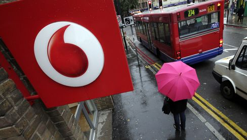 Vodafone Ordered to Send Egypt Messages to Confront Traitor