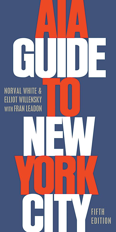 AIA Guide to New York City
