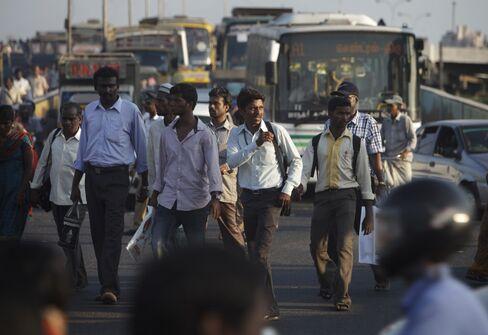 Roadbuilders Stall on Bottlenecks, Debt Costs