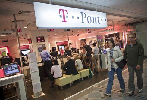 Deutsche Telekom Dividend Pressured After AT&T Deal Collapse