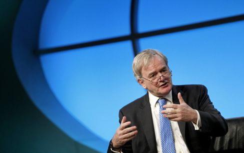 Citigroup Inc Chief Economist Willem Buiter