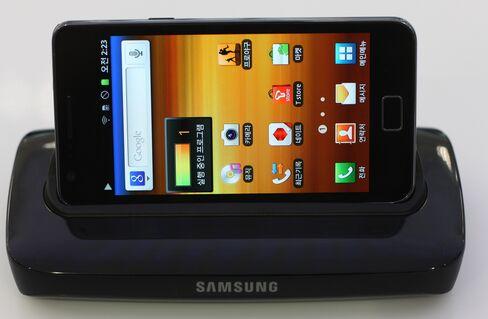 Samsung May Have Surpassed Apple, Nokia