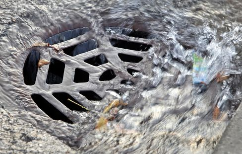 Water Infrastructure Issues USA