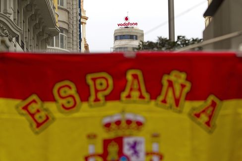 Vodafone Recently Purchased Spanish Cable Operator Ono
