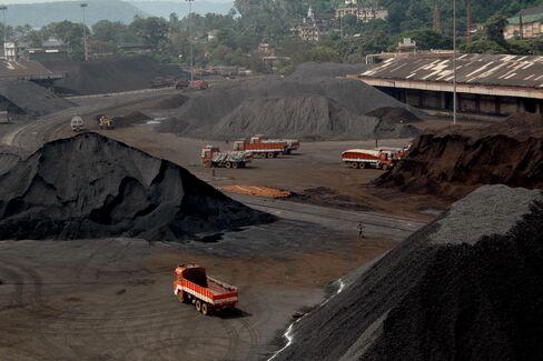 India's Goa Bans Mining as Panel Pegs Loss at $6.3 Billion