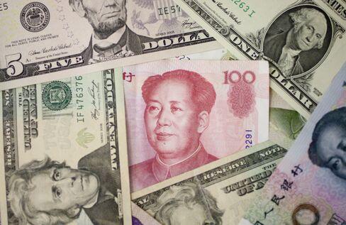 Dollar Bonds Best of Emerging World as Wen Acts