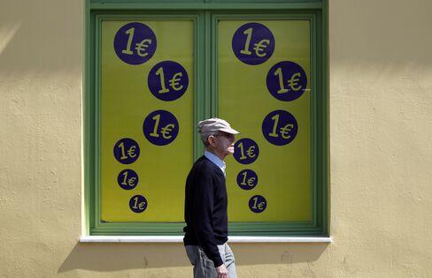 War-Gaming Greek Euro Exit Shows Hazards in 46-Hour Weekend