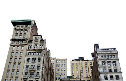 Manhattan Apartment Investors Seek Returns With Small Buildings