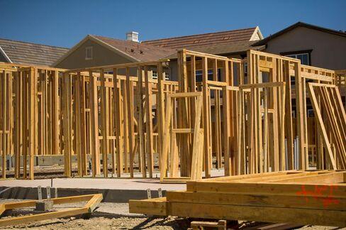 Housing Unfazed as Dimon Sees JPMorgan Profit Squeeze: Mortgages