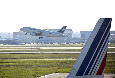 European Airlines Decline as Bird Flu Concerns Spread From Asia