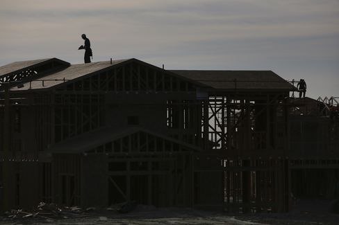 U.S. Home Construction