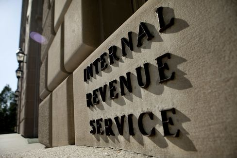 IRS Whistleblowers Out-of-Breath as U.S. Can't Close Tax Gap