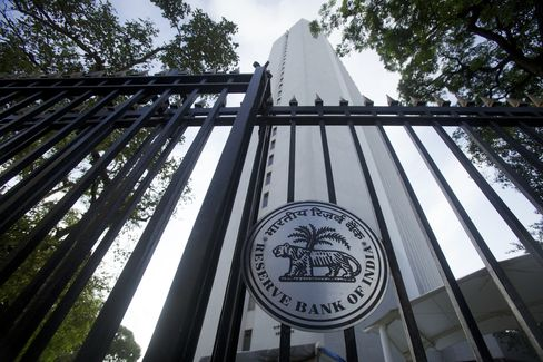 RBI to Sell Dollars to State Oil Companies as Rupee Plunges