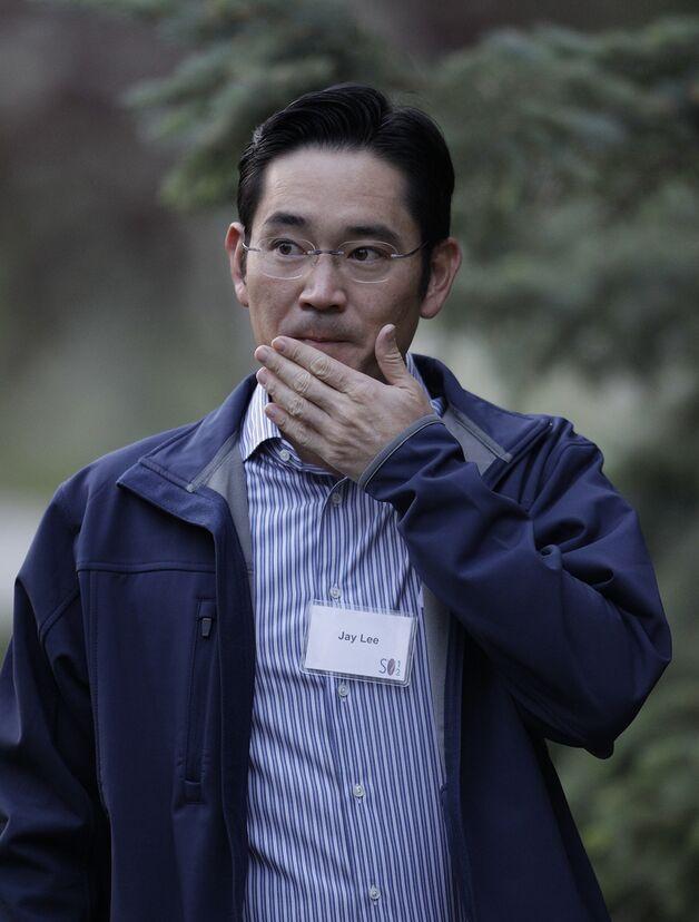 Lee Jae Yong Net Worth Officer Jae Yong Jay Lee