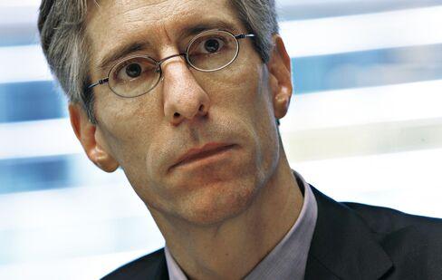 Former CEO of Barclays Global Investors Blake Grossman