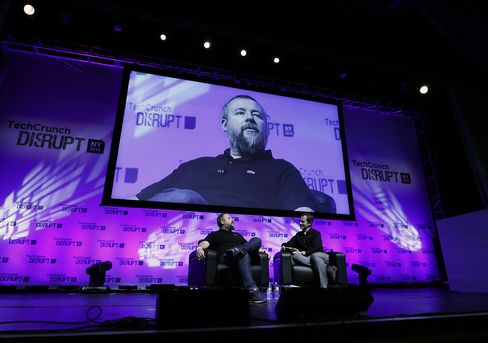 Vice Co-founder Shane Smith