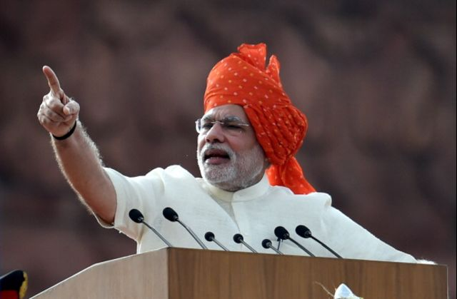 Modi hasn't matched his pro-reform talk with substantive action.