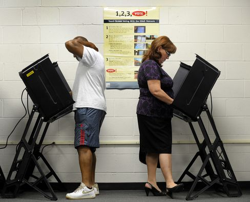 North Carolina First to Weigh Tougher Voting Law Post-Ruling