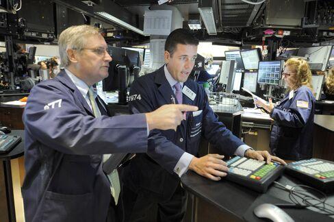 Money Funds' Risk Rises Over Debt Cap Debate