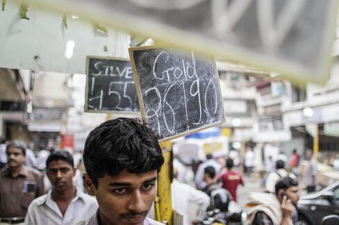 India Can Take More Steps to Temper Gold Imports, Mayaram Says