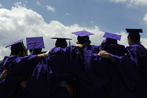 Senate Said to Reach Student-Loan Deal to End Doubling of Rates