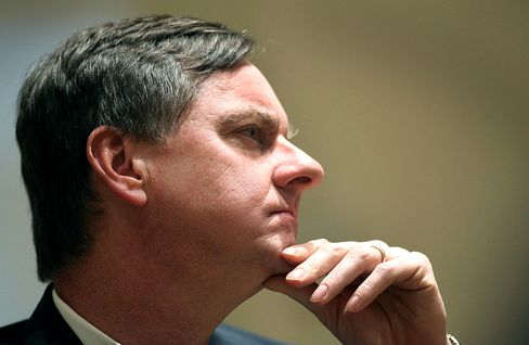 Fed's Evans Says He Would Support Various Stimulus Plans
