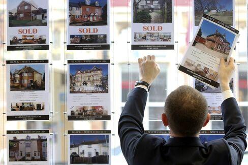 'Political Genius' Housing Plan Spurs Bubble Talk