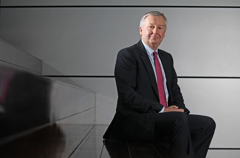Smiths Group CEO Philip Bowman