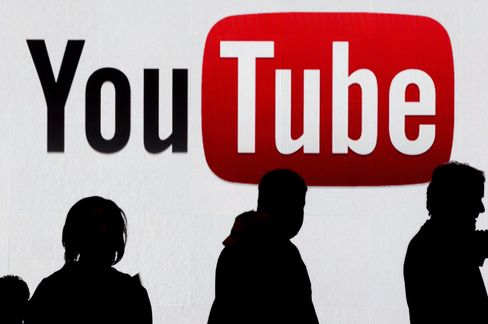 Viacom's Copyright Suit Against Google's YouTube Reinstated