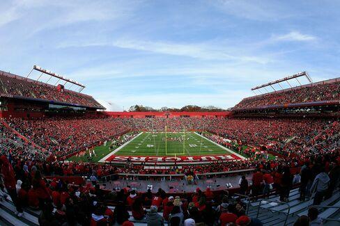 Rutgers Academic Gain Seen Buoyed by $25 Million Big Ten Subsidy