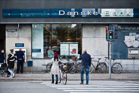 Nordic Banks Risk Backlash From Investors