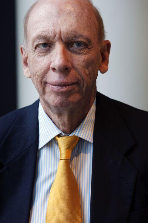 Byron Wien, vice chairman of Blackstone Group