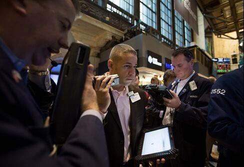Stocks, Commodities Rise on U.S. Budget Optimism