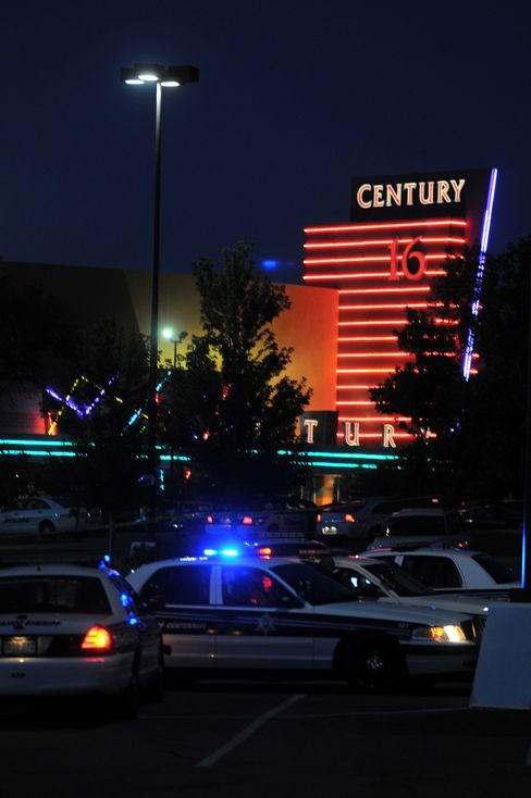 Colorado Theater Shooter Holmes's Insanity Plea Is Accepted
