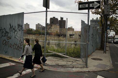 China Developer Buys Brooklyn Condominium Site in U.S. First