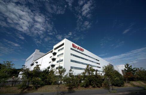 Japan Electronics Emulates Detroit Autos Before Bankruptcy