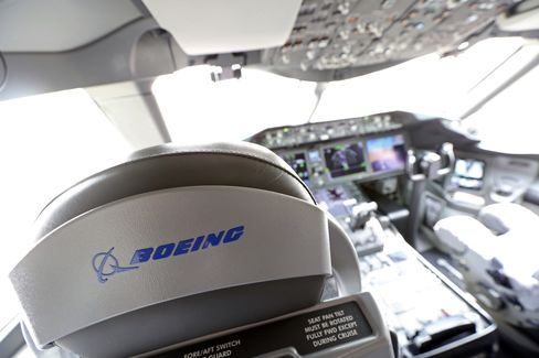 Boeing Told to Repay Pentagon After Charging $2,286 for $10 Part