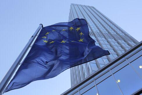 Euro-Area Economic Adjustment Only Half Complete, Moody's Says